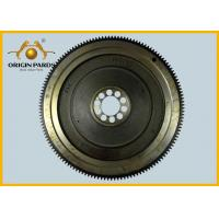 Cheap CYH Diesel Isuzu Trooper Flywheel 430MM 1123314180 For 6WF1 37.5 KG Net Weight for sale