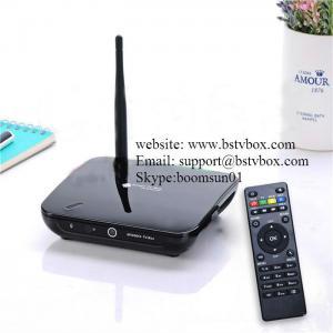china wholesales live tv box CS968
