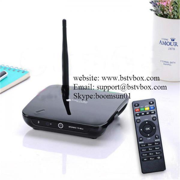 Cheap china wholesales live tv box CS968 for sale