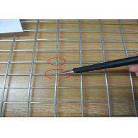 Buy cheap 5ft 1m Stainless Steel Welded Wire Mesh Reinforcement For Roof Gabion Hot Dips from wholesalers