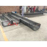 Cheap Durable high quality screw conveyor used in waste management system for sale