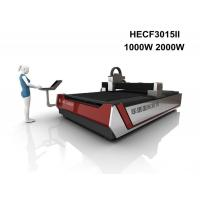 Best 1000W 2000W Stainless Steel Fiber Laser Cutting Machine for Sheet Metal Processing and Kitchen wholesale