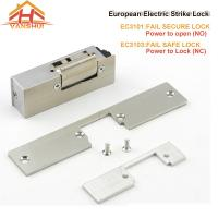 Best European Type Small Electromagnetic Lock Access Control System Built - Out MOV wholesale