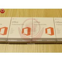 Best Multi-language Microsoft Office 2016 Pro Plus USB 3.0 software with flash drive wholesale