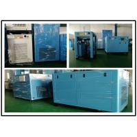 Best 160KW Fixed Speed Direct Drive Air Compressor Stably Running Low Energy Waste wholesale