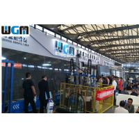 China 37.5KW Argon Gas Filling Machine , Vertical Automatic Insulating Glass Line on sale