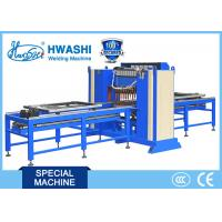 Best Auto Stainless Steel Spot Welding Machine With Three Phase DC Power Source wholesale