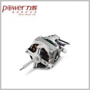 Lightweight Electric Brushless Motor , DC Brushless Fan Motor Φ8 mm Shaft