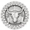 Buy cheap Metal buckle,fashion buckle,belt buckle,metal belt buckle,decorative buckle from wholesalers