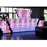 Best Rich Color Advertising Led Display Board , Outdoor Led Signs For Business wholesale