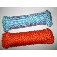 Pe Hollow Braided Rope