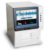 Buy cheap Medical Laboratory Equipment Fully Automatic Hematology Analyzer With 10.4'' from wholesalers