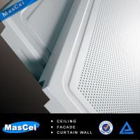 Best Aluminum Ceiling and Perforated Sheet Metal Façade wholesale