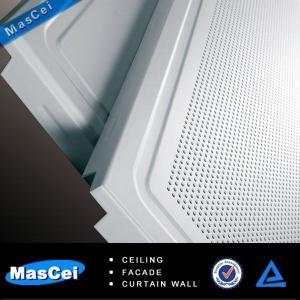 Best Aluminum Ceiling Designs For Shops wholesale