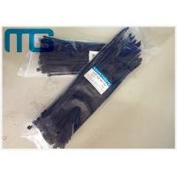 Best UV Resistant Locking Cable Ties Natural Nylon Cable Ties With Length Custom wholesale