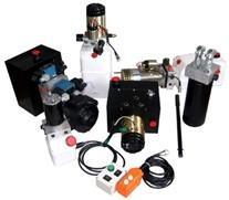 Cheap Mini Hydraulic Power Units for sale