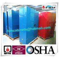 Best Laboratory Chemical Safety Storage Cabinets Lockable For Corrosive Liquid wholesale