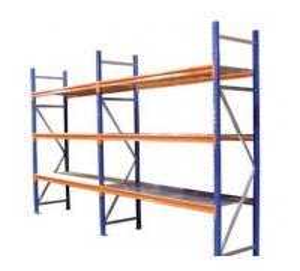 China Commercial metal storage rack / stainless steel warehouse bulk shelving storage rack on sale