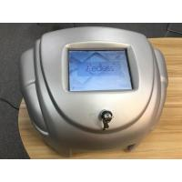 Best Portable 980nm Diode Laser Treatment Machine For Vascular Removal / Spider Vein Removal wholesale