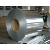 Best 6061 Alloy Aluminum Sheet Coil Customize Length For Computer Material wholesale