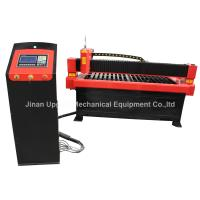 Cheap Air Hose Plate Plasma Cutting Machine 1300*2500mm for sale