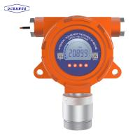 China OC-F08 Fixed Ethylene oxide (ETO / C2H4O) gas detector used for industrial scene on sale