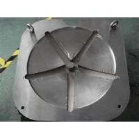 Buy cheap Aluminum alloy ADC12, A380 painting, anodization Die Casting Mold for household from wholesalers
