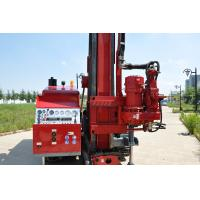 Cheap Europe's High Reliability 1000m Diamond Full Hydraulic Surface Core Drill Rig for sale