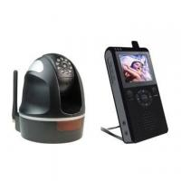 Buy cheap Digital Baby Monitor With 2.4 Inch TFT LCD Screen from wholesalers