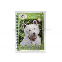 Best 3D PET/PP/PVC Notebooks 3d Lenticular Cover A6 Jotter For Gift / Premium wholesale