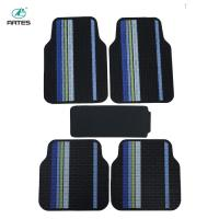 Best Easy To Install And Detach Universal Car Mat Washable And Breathable wholesale