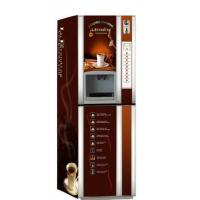 Best 7 hot and one cold coffee vending machine wholesale