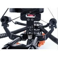 Cheap New PRO dslr rig kit with Motorized Follow Focus Shoulder Rig Support Pad for sale