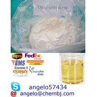 oxymetholone tablets bp
