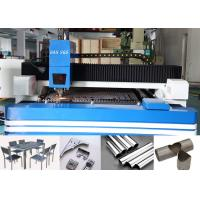 Best CNC Laser Cutting Machine Tube / Pipe Cutting for stainless steel aluminum wholesale