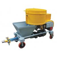 Buy cheap Cement Plastering Machine (exported to Inida) from wholesalers