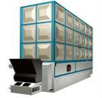 Best Oil Fired Water Boiler Steam Heat Boilers wholesale
