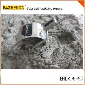 Best Non Large Electric Mortar Mixer For Outdoor / Indoor Flooring wholesale