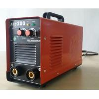 Best AC220V IGBT Based Electric ARC Welding Machine Anti Power Flunction wholesale