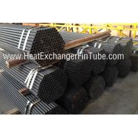Quality ASTM A210 Boiler carbon steel seamless tube Wall Thickness 0.8mm - 15mm wholesale