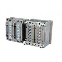 Best Plastic Injection Mould Auto Parts With Plastic injection Mould standard HASCO wholesale