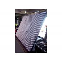Best High Precision Led Wall Display , Large Outdoor Led Display Screens Slim Cabinet wholesale