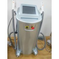 Best China IPL Shr Laser Device Hair Removal and Wrinkle Removal for Salon /clinic Use wholesale