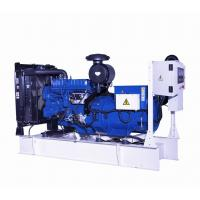 China UK Perkins Open Diesel Generator Three Phase With Stamford Alternator on sale