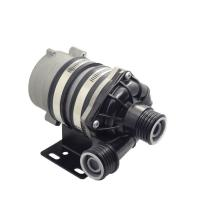 Best High Pressure DC Brushless Micro Electronics Pump with Head 9m Flow 180LPM for Bus Controller Cooling Car Motor Cooling wholesale