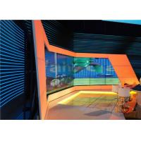 Best Flexible Scalable LCD Wall Display 55 Inch With 1.9 mm Ultra Narrow Bezel wholesale