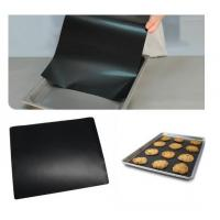 Best Black Polytetrafluoroethylene PTFE Etched Teflon Sheet Heat-resistant wholesale