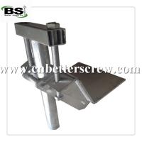China helical bracket for screw pile with low price and top performance on sale