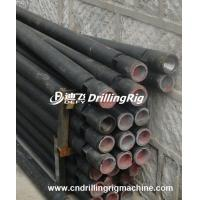 "Best 89mm Water Well Drill Rods, 3-1/2"" drill pipes wholesale"