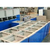Best Anti corrosion Modular Lab Furniture / Metal Laboratory Cabinets wholesale